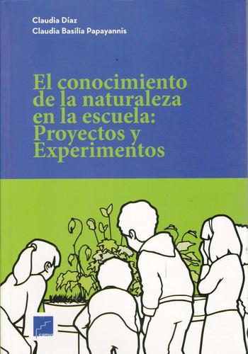 el conocimiento de la naturaleza en la escuela