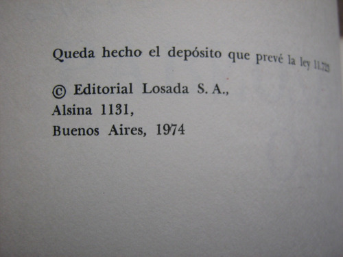 el corazón amarillo pablo neruda  primera edición 1974