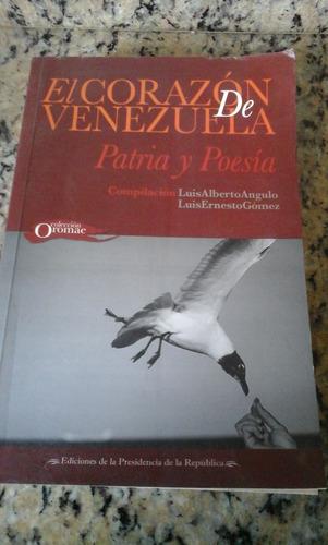 el corazón de venezuela autores varios