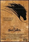 el corcel negro - videocasete original