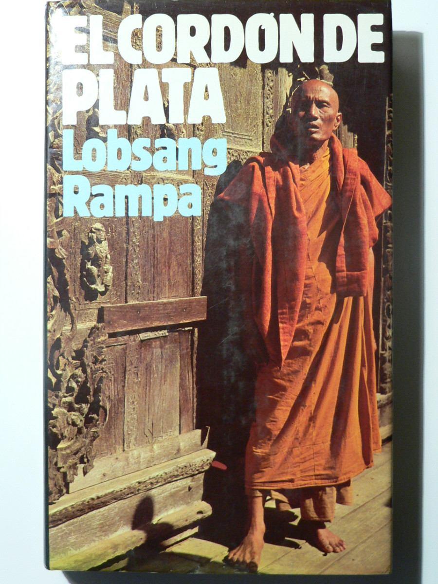Lobsang rampa el cordon de plata