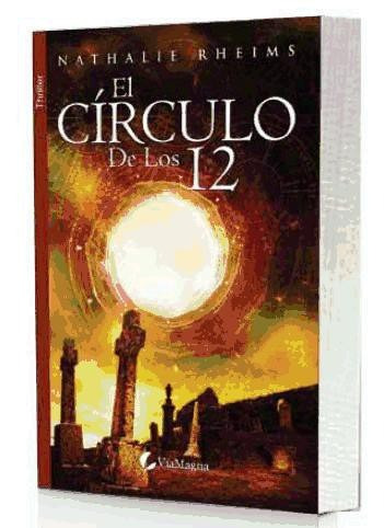 el c¿rculo de los 12(libro )