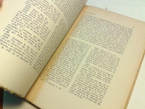 el cristianismo como doctrina de vida y como vida 1944