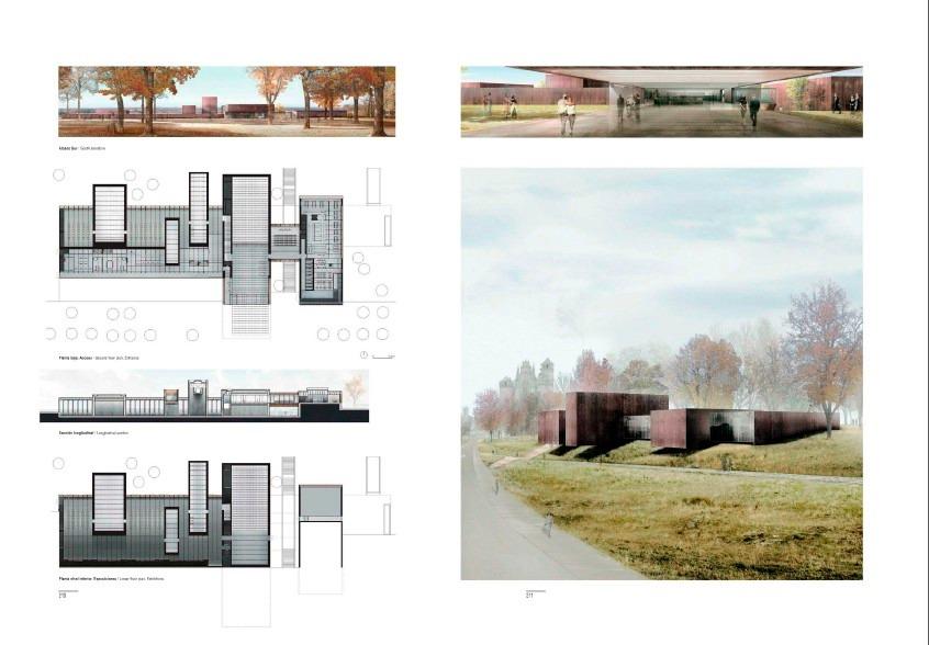 El croquis 162 rcr arquitectes 2007 2012 libro en pdf for El croquis pdf