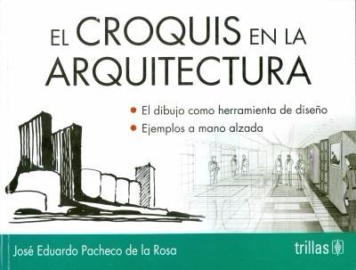 el croquis en la arquitectura