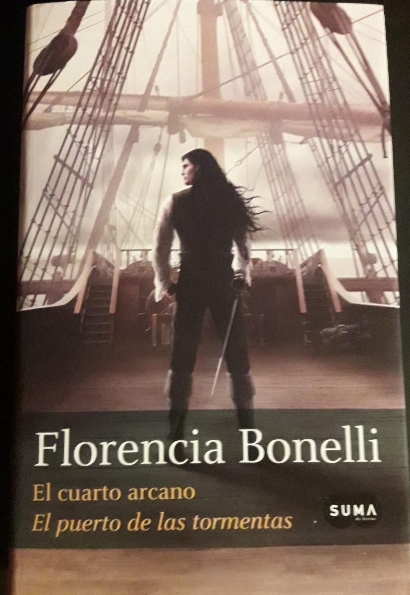 El Cuarto Arcano 2, Florencia Bonelli, Ed. Suma - $ 400,00 en ...