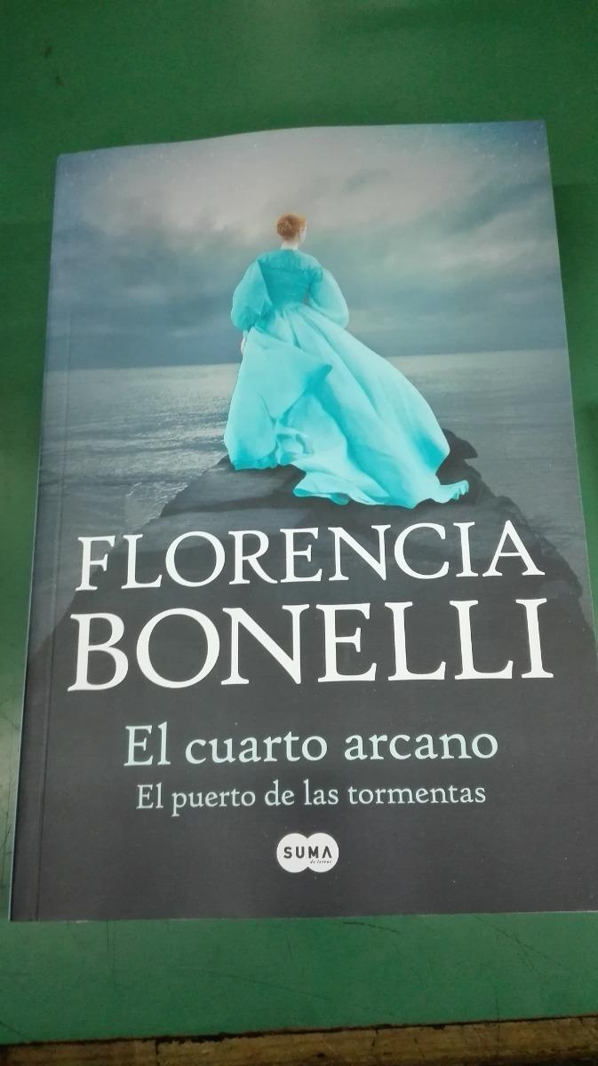 El Cuarto Arcano 2 - Florencia Bonelli - Sudamericana - $ 699,00 en ...