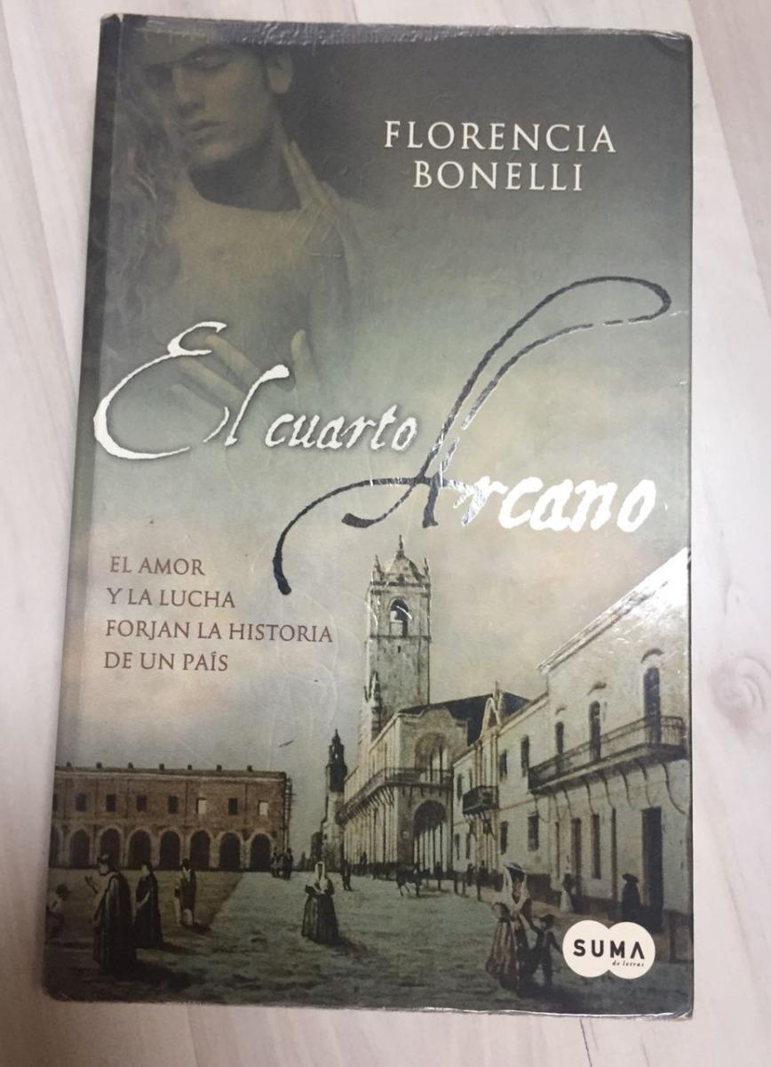 El Cuarto Arcano - $ 200,00 en Mercado Libre