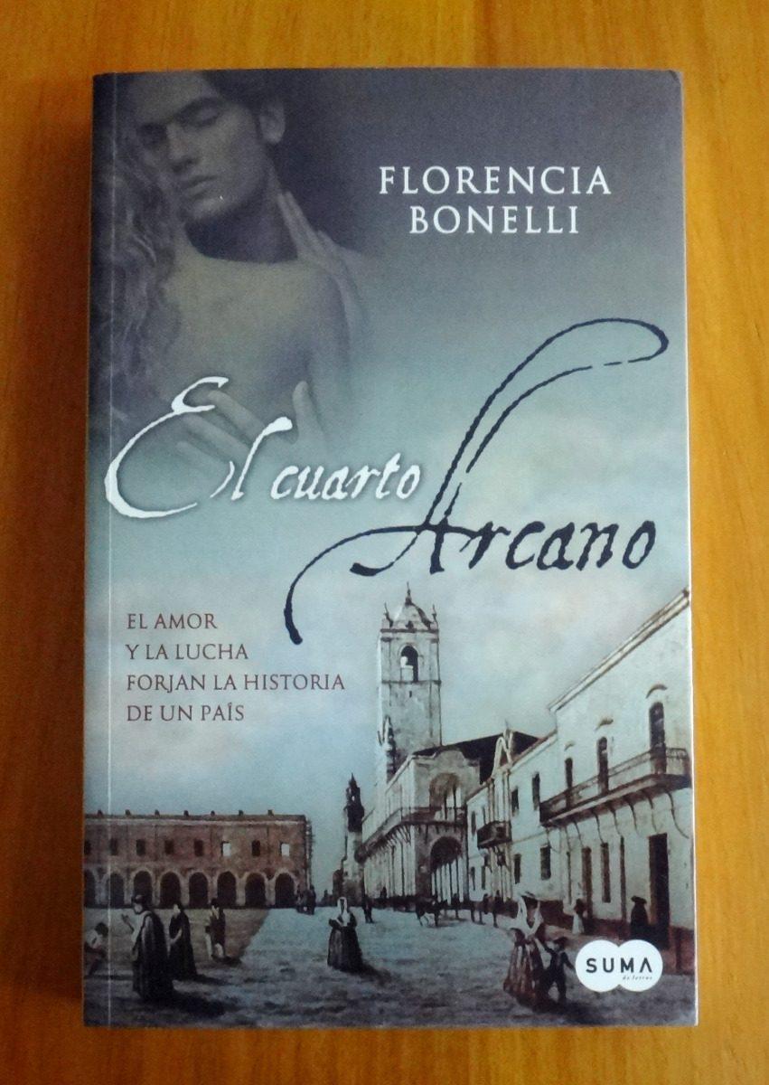 El Cuarto Arcano - Amor Y Lucha Forjan La Historia - Bonelli - $ 500 ...