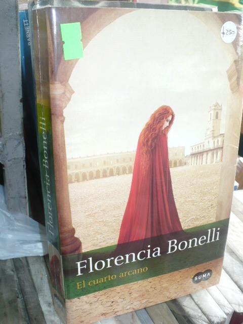 El Cuarto Arcano - Bonelli - $ 250,00 en Mercado Libre