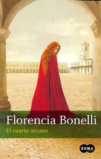 El Cuarto Arcano - Florencia Bonelli - $ 549,00 en Mercado Libre