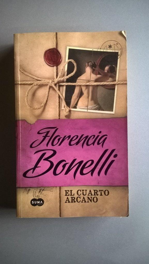 El Cuarto Arcano - Florencia Bonelli - $ 149,00 en Mercado Libre