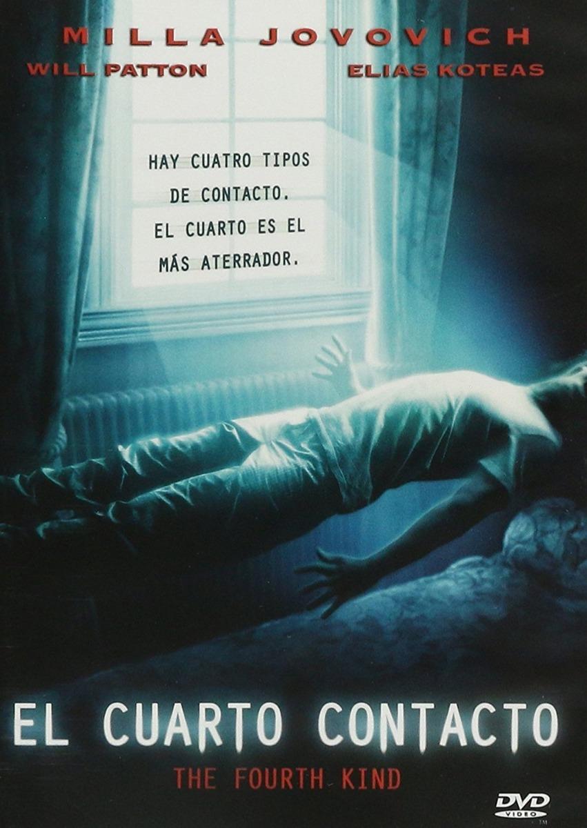 El Cuarto Contacto Milla Jovovich Pelicula Dvd - $ 179.00 en Mercado ...
