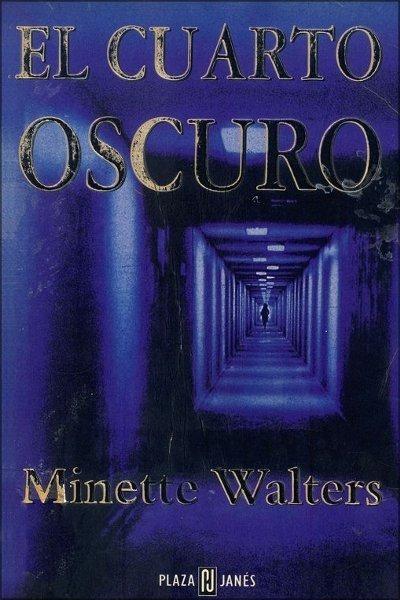 El Cuarto Oscuro Minette Walters - $ 110,00 en Mercado Libre