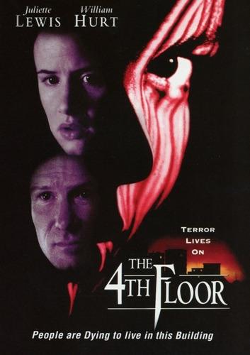 el cuarto piso-juliette lewis-the 4th floor dvd
