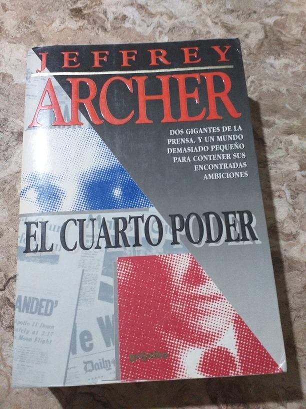 El Cuarto Poder Jeffrey Archer