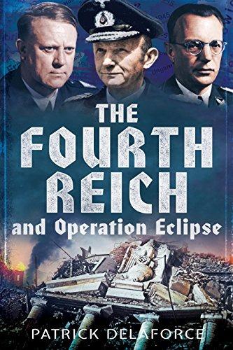 El Cuarto Reich Y Operación Eclipse - $ 51.533 en Mercado Libre