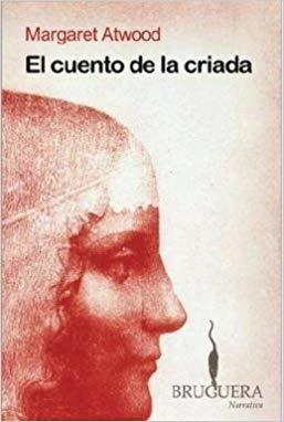 el cuento de la criada (the handmaid's tale) pdf + 1 libro