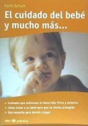 el cuidado del bebé y mucho más(libro pediatría)