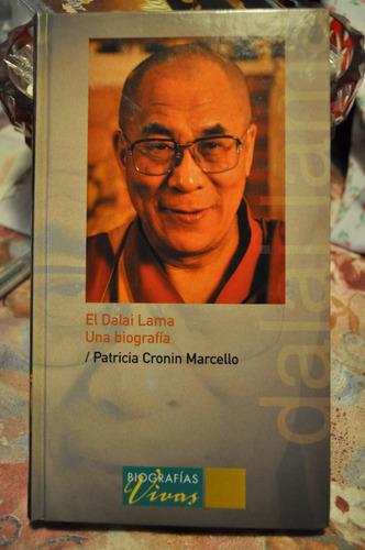 el dali lama. una biografia patricia cronin marcello