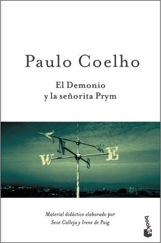 el demonio y la señorita prym(libro novela y narrativa)