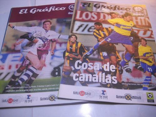 el deporte esta aquí grafico argentina 2000 (7)