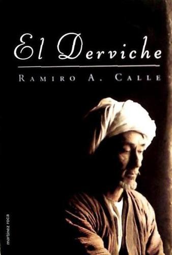el derviche(libro novela y narrativa)