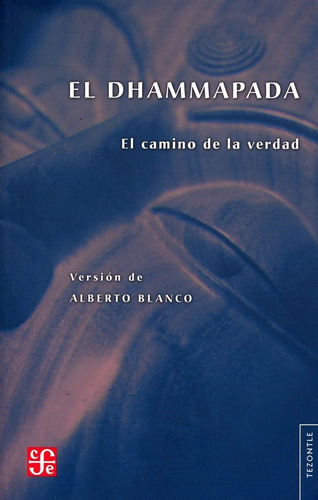 el dhammapada - anónimo
