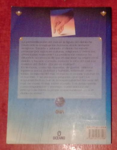 el diablo origenes de un mito enrique maza libro 112p oceano