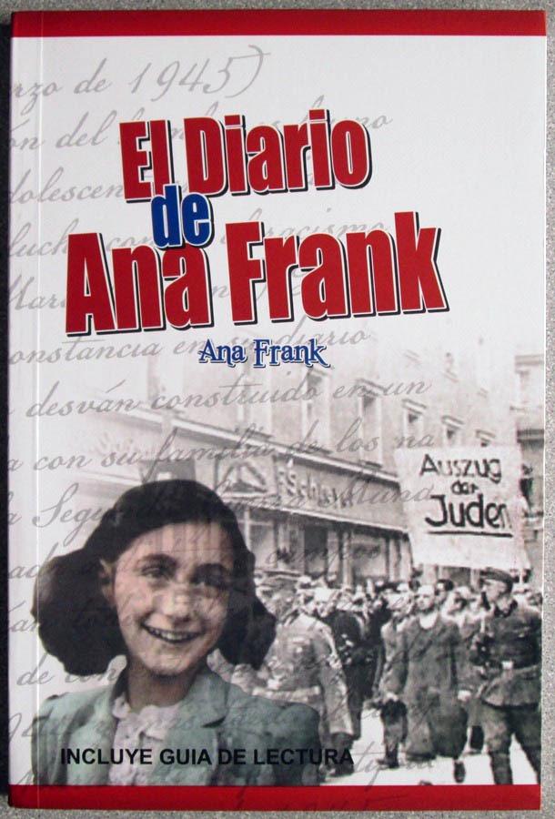 El Diario De Ana Frank - Conosur - $ 17.000 en Mercado Libre