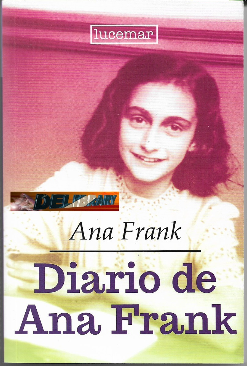 el diario de ana frank, editorial lucemar. Cargando zoom.