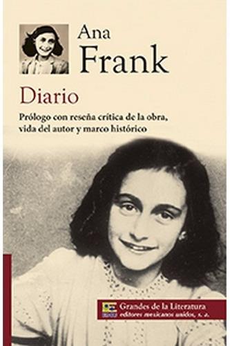 el diario de ana frank envio gratis dia del niño