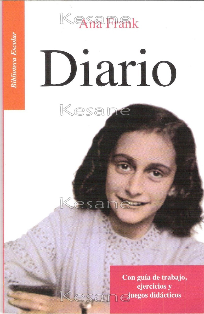 diario de ana frank pdf español