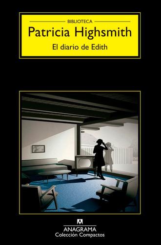 el diario de edith - patricia highsmith
