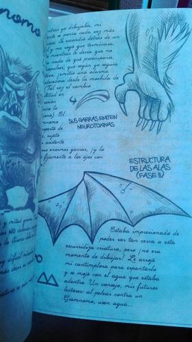 el diario de gravity falls 3 en español de oferta