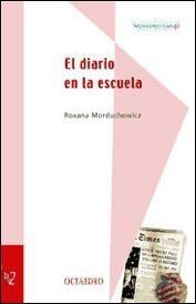 el diario en la escuela(libro sociología)
