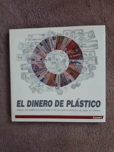 el dinero de plástico