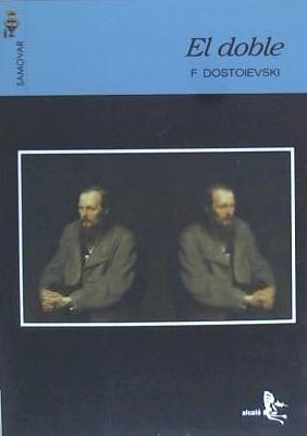 el doble(libro novela y narrativa)