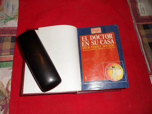 el doctor en su casa. la revista de gran clase.