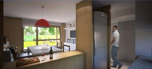 el dorado 2500 - ingeniero maschwitz - departamentos 3 ambientes - venta