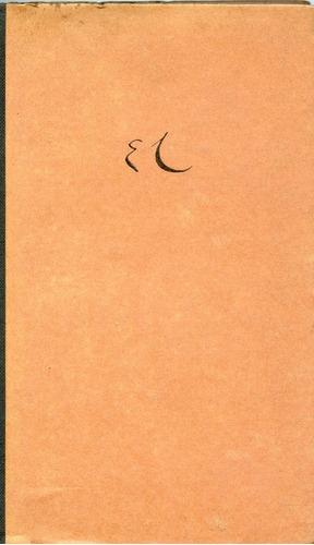 el drama del amor y la muerte, edward carpenter, bs. as 1945