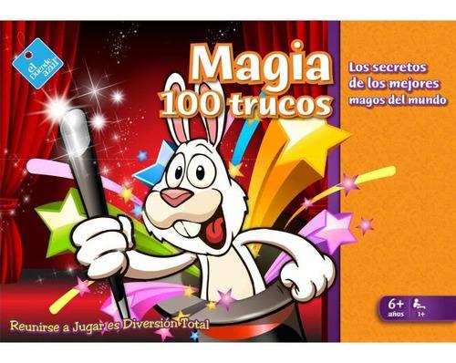 el duende azul juego de magia 100 trucos tv cod 6015 bigshop