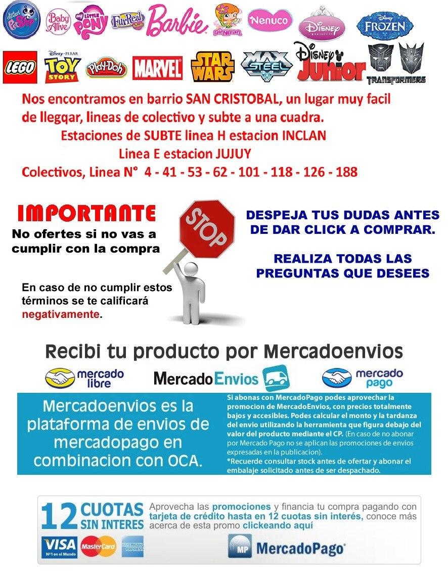 El Duende Azul Maquina De Tejer Klm 6682 - $ 1.229,90 en Mercado Libre