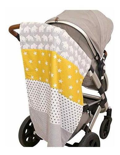 el elefante del bebé manta por ullenboom | estrella - diseño