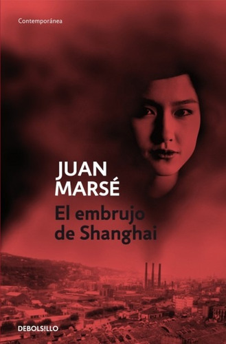 el embrujo de shangai(libro novela y narrativa)