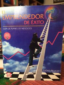 El Emprendedor De Exito Rafael Alcaraz Pdf Download