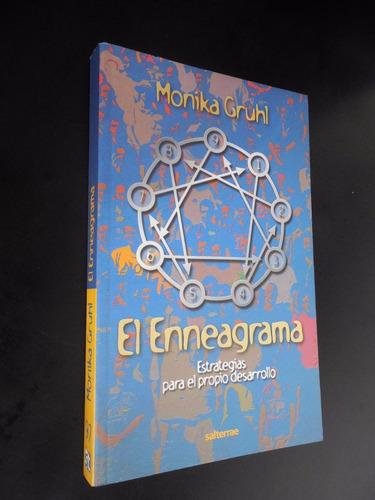 el enneagrama monika gruhl estrategias para el propio