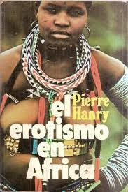 el erotismo en africa.