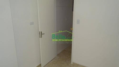 el escorial com 3 dormitórios à venda, 125 m² por r$ 330.000 - aflitos - recife/pe - ap3193