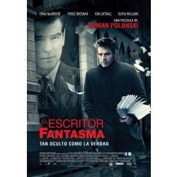 el escritor fantasma ( the ghostwriter ) original nueva dvd